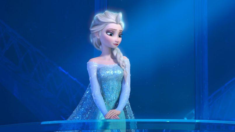 jennifer lee sexcuse pour la chanson de la reine des neiges