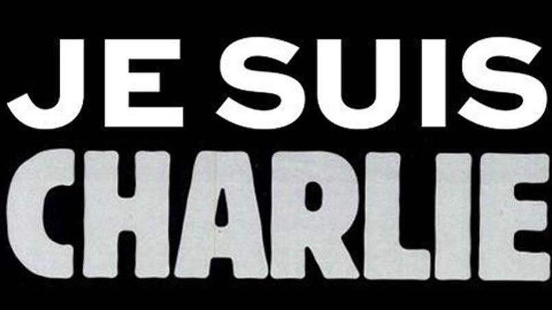 image logo je suis charlie
