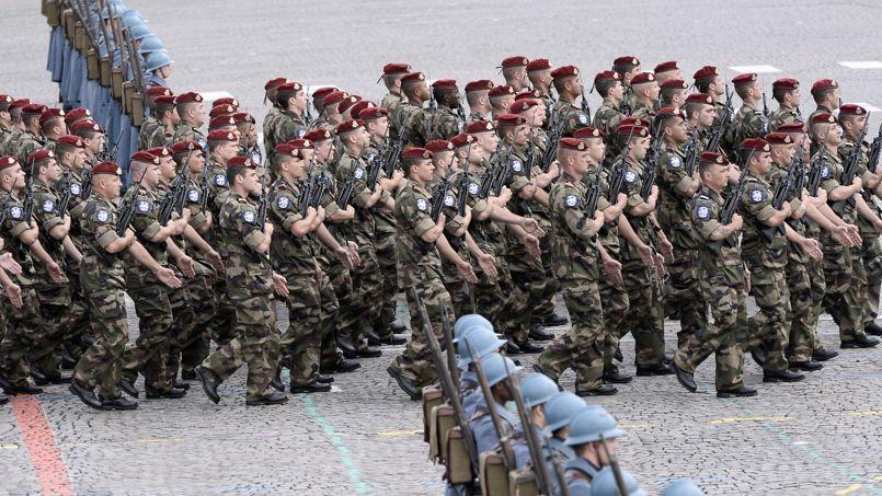petite histoire du service militaire en france