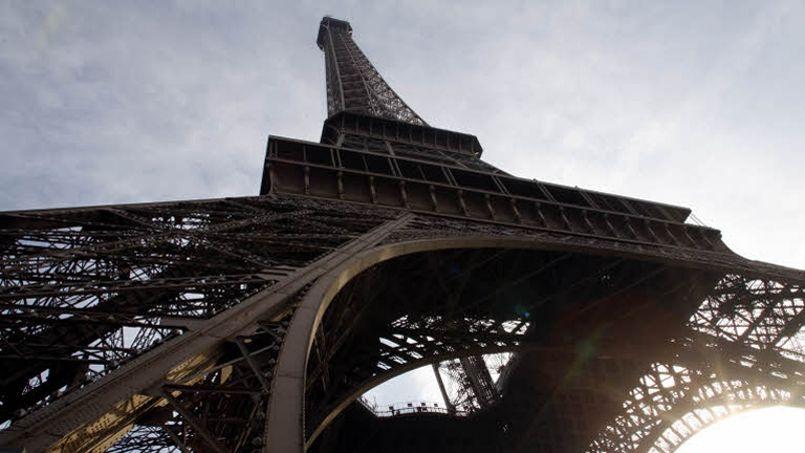 Nouveau record historique pour la tour eiffel - Prix pour monter a la tour eiffel ...
