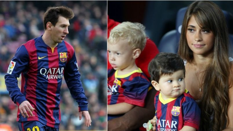 les beaux parents de lionel messi s questr s en argentine. Black Bedroom Furniture Sets. Home Design Ideas