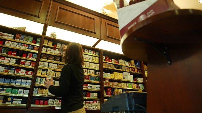Le tabac en france 14 milliards de recettes fiscales - Culture du tabac en france ...