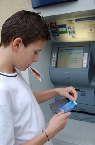 Carte retrait caisse d 39 epargne cureuil - Plafond carte bancaire caisse epargne ...