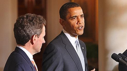 Obama : la faillite des constructeurs n'est pas exclue