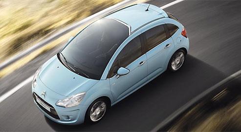 Citroën C3: la quête du juste milieu