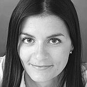 Audrey Bourolleau, directrice des Côtes de Bordeaux
