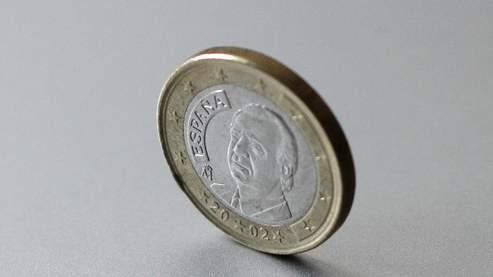 L'euro reste sur une tendance baissière
