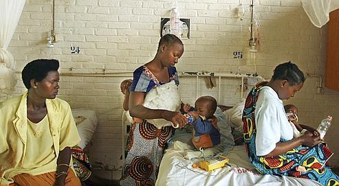 Les victoires du Rwanda contre le sida