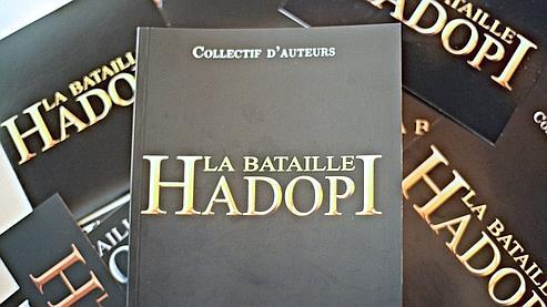 Hadopi : un opérateur saisit à nouveau le Conseil d'État