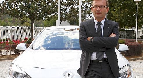 Une Renault sur deux vendue hors d'Europe en 2013