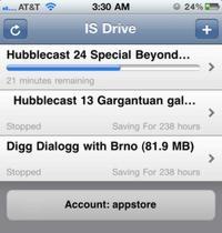 Piratage : une application BitTorrent s'invite sur iPhone