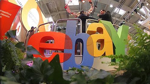 eBay rachète GSI pour 2,4 milliards de dollars