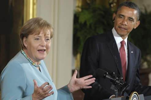 Obama, Lagarde, Bernanke pour une nouvelle relance