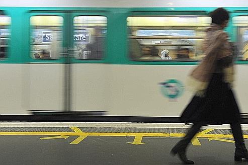RATP: comment la direction a joué l'UNSA contre la CGT