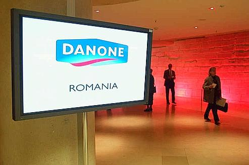 Une couverture santé pour les salariés Danone dans le monde
