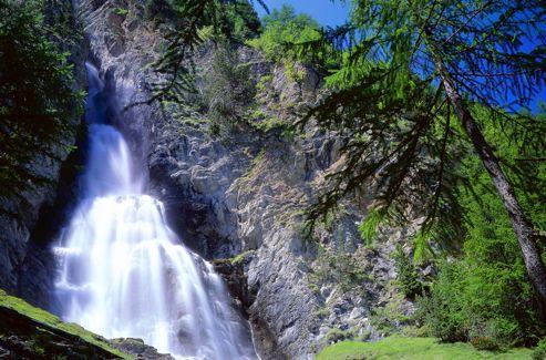 Queyras le secret le mieux gard des hautes alpes for Lac miroir queyras