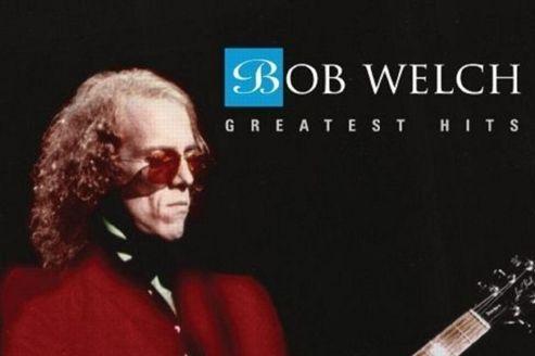 Bob Welch, ancien des Fleetwood Mac, est décédé