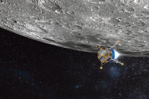 L'Europe bientôt à la conquête de la Lune?