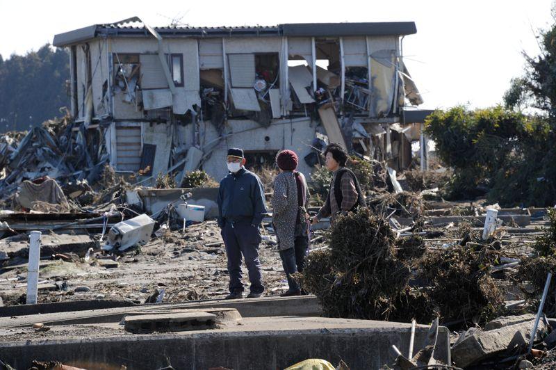 Les catastrophes naturelles les plus coûteuses de l'histoire