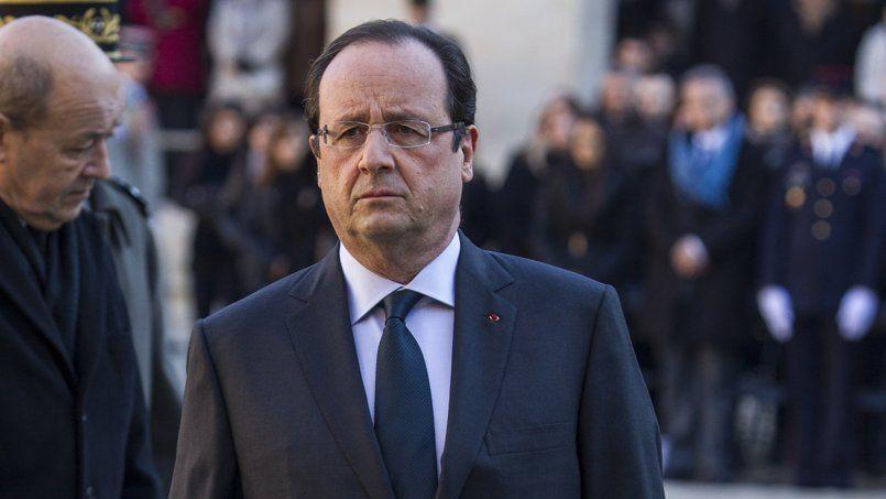 Hausse du chômage : François Hollande en plein déni