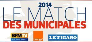 Hénin-Beaumont: la gauche battrait le Front national