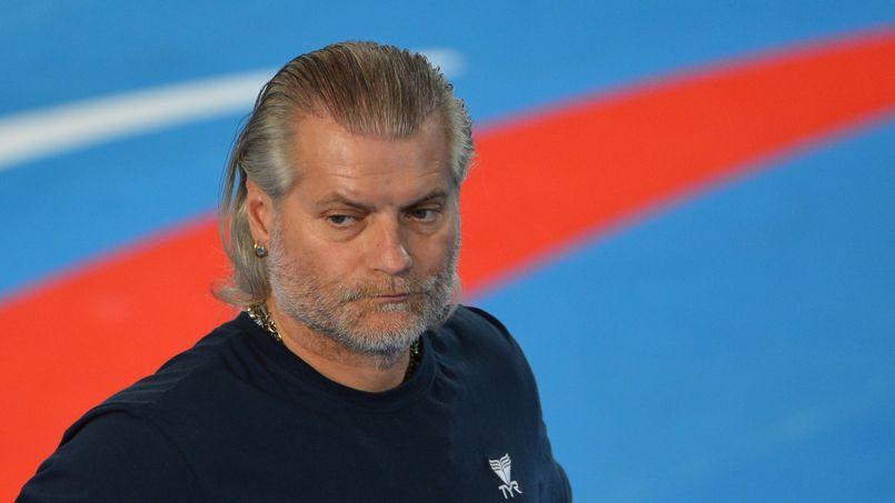 L'entraîneur Philippe Lucas jugé en correctionnelle