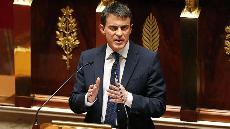 Moody's doute de l'application du plan d'économies de Manuel Valls
