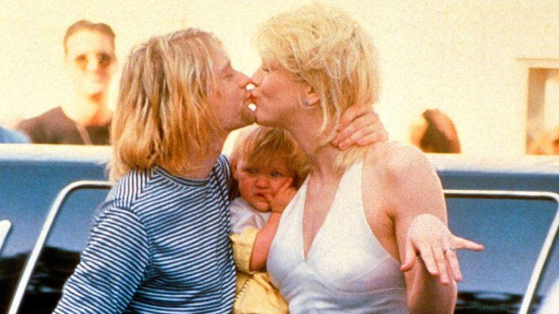Courtney Love aurait écrit elle-même la note virulente de Kurt Cobain