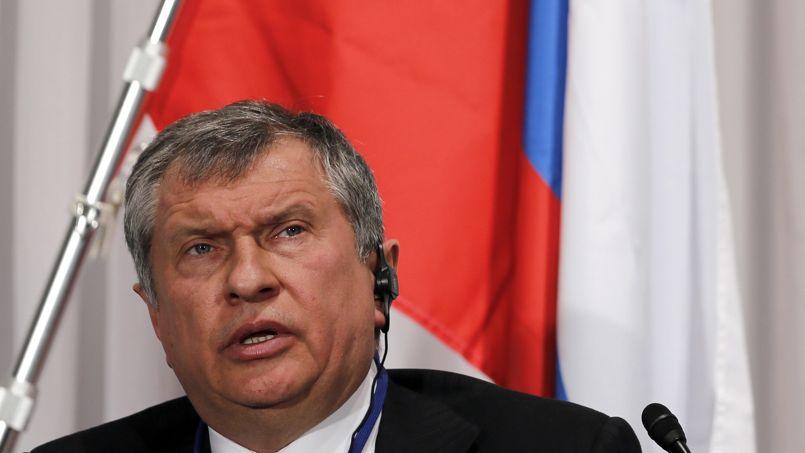 Le russe Rosneft quintuple ses bénéfices grâce au rouble faible