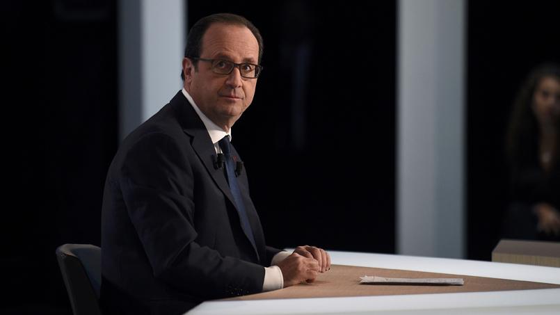 EN DIRECT - Hollande sur sa candidature en 2017 : «Vous avez vu ma popularité ? »