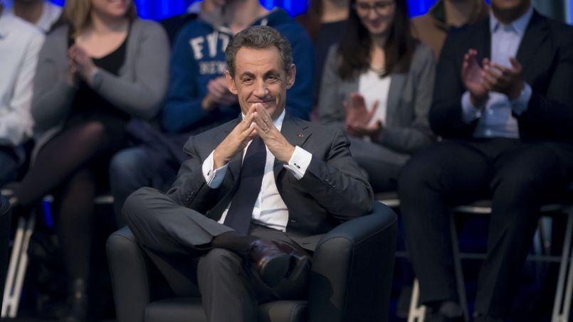 Affaire Fillon-Jouyet : Sarkozy dénonce «le mensonge» et «la marée de boue»