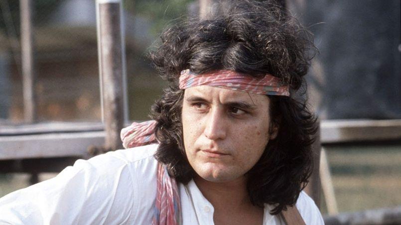 Le très aimé chanteur napolitain Pino Daniele est mort