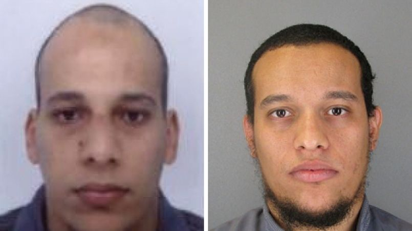 Les frères Kouachi ont fait de réguliers séjours dans l'Hérault dans Attentats PHO2bbdae28-97d1-11e4-a1d4-039b03f34ee1-805x453