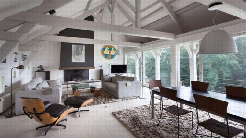 Nos plus belles maisons louer - Les plus belles architectures de maisons ...