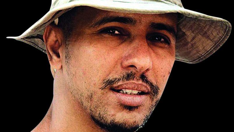Le prisonnier Mohamedou Ould Slahi.