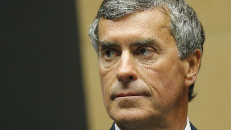 Jérôme Cahuzac, en juillet 2013