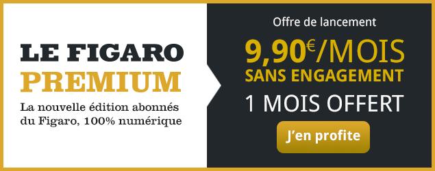 Offre Figaro Premium