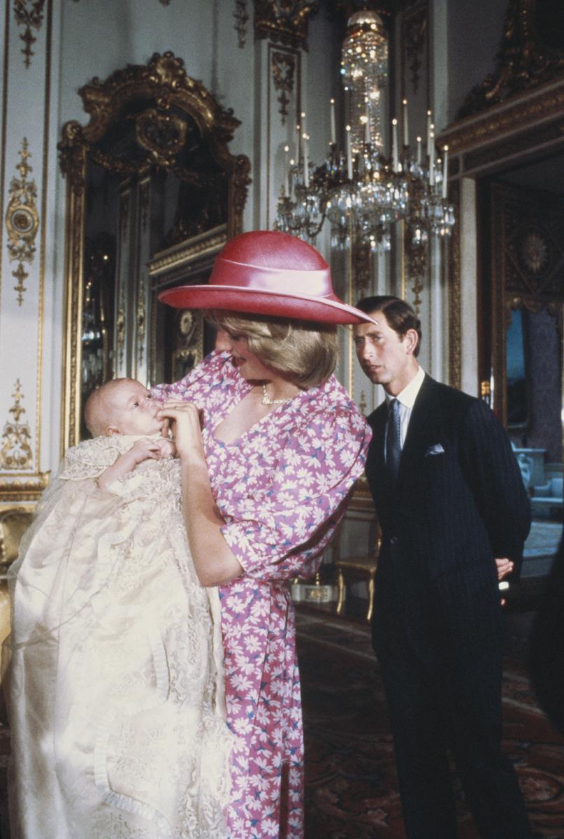 William, un prince normal