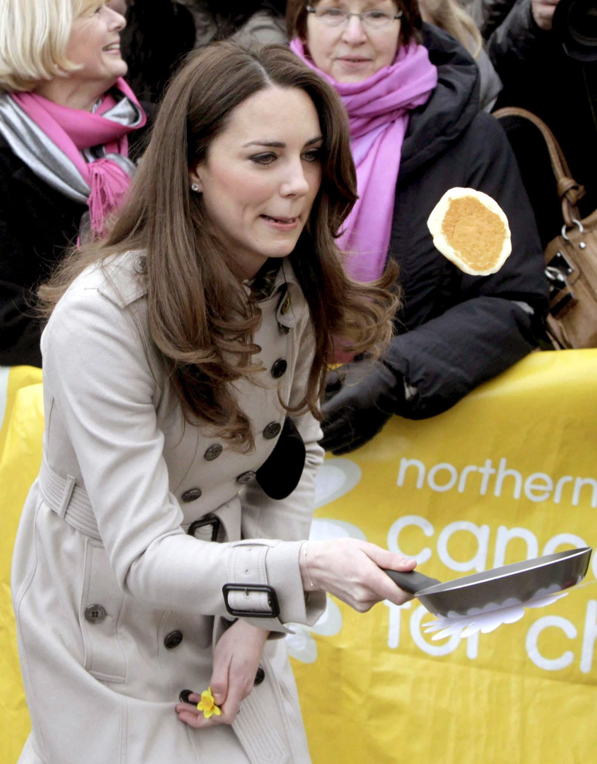 Les photos de Kate et William que l'on avait oubliées