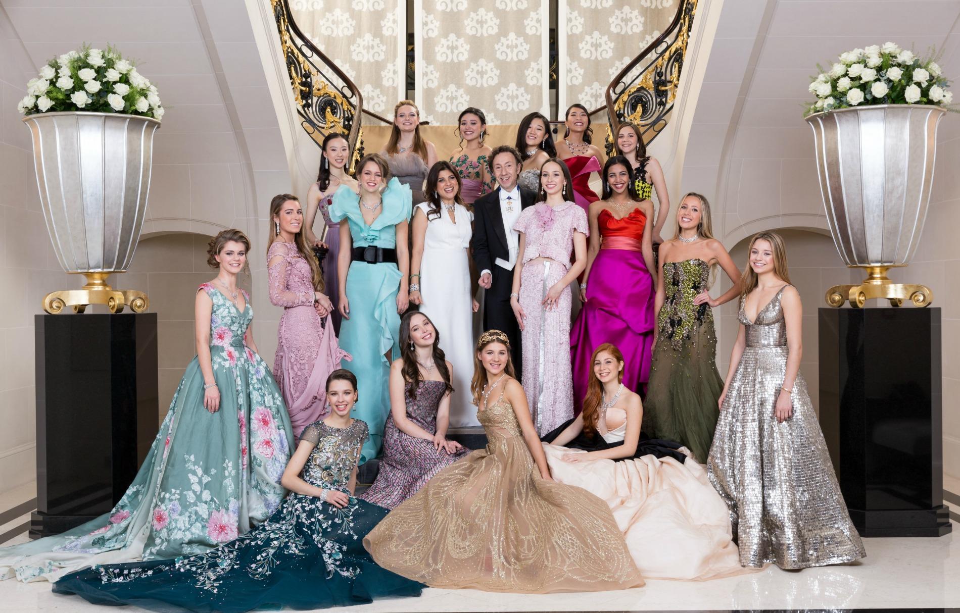Le Bal des Débutantes 2016 - Les Déb'