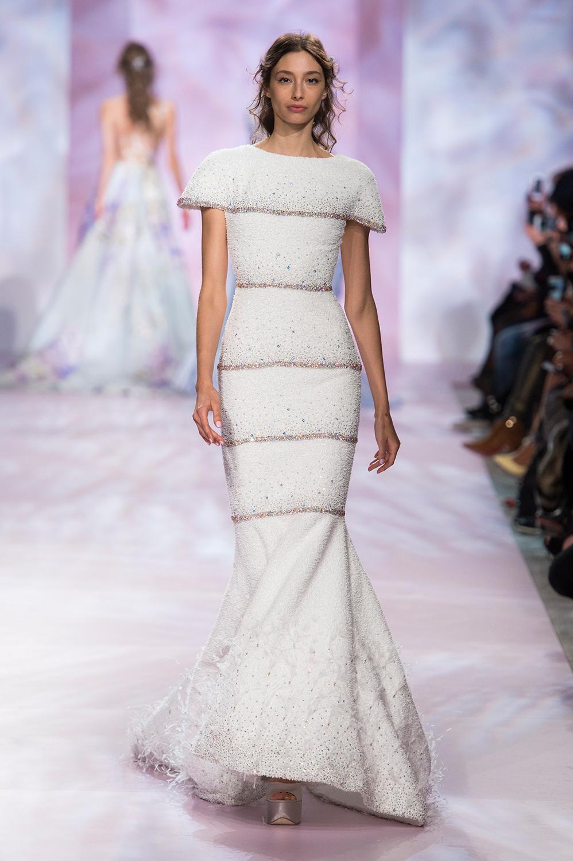 Nos suggestions de robes de mariée pour Pippa Middleton - Georges Chakra