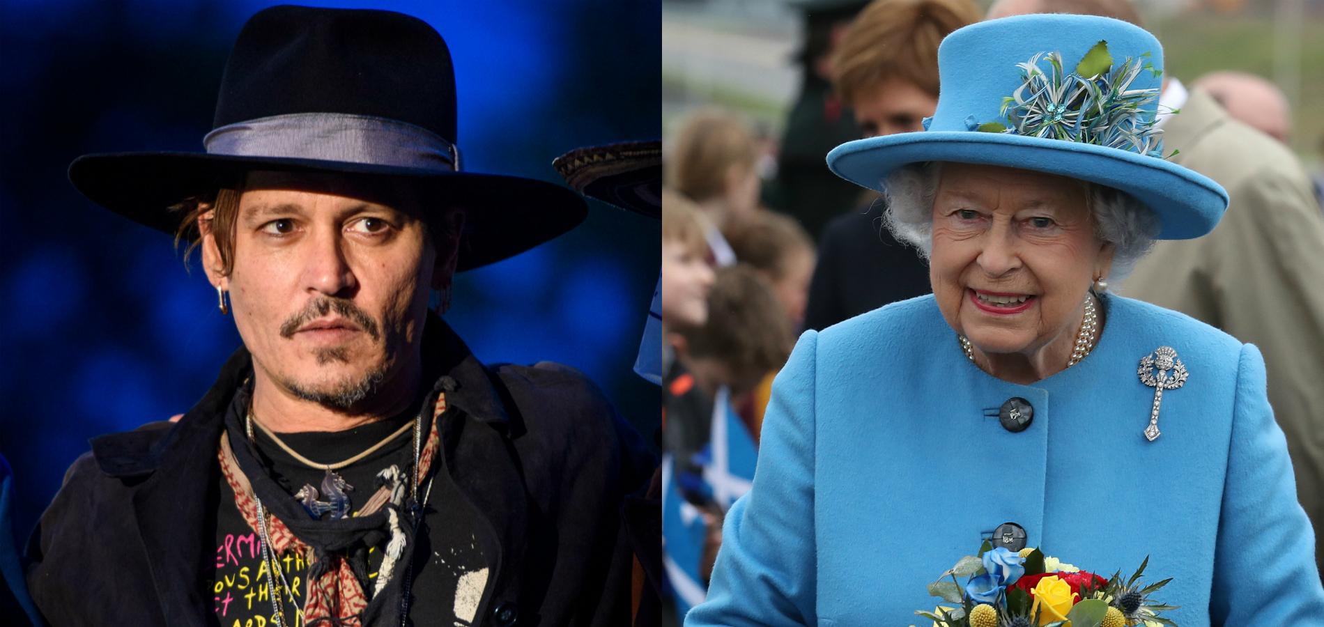 Ces célébrités descendantes d'une famille royale