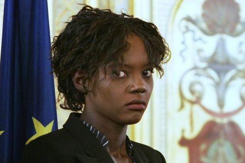 Rama Yade. La liste où figurait la secrétaire d'Etat aux Droits de l'homme obtient 46.40% au second tour à Colombes (Hauts-de-Seine). Loin derrière les 53.6% du candidat d'union de la gauche Philippe Sarre.