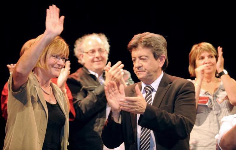 Malgré son bon score, le Nouveau parti anticapitaliste d'Olivier Besancenot s'est quelque peu fait voler la vedette par le Front de Gauche de Jean-Luc Mélenchon et Marie-George Buffet, dont les listes ont recueilli 6,05% des voix et obtenu cinq sièges au Parlement européen.