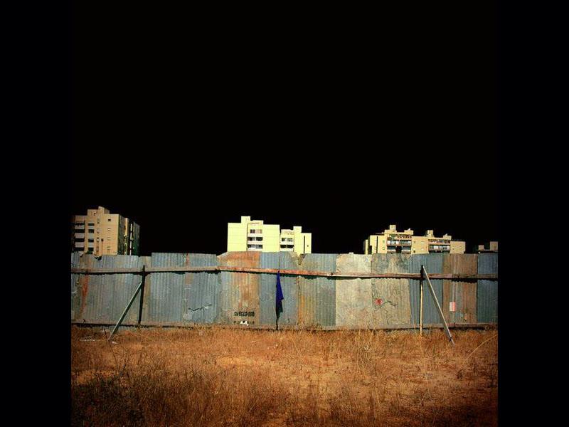 Le photographe israélien Tamir Sher