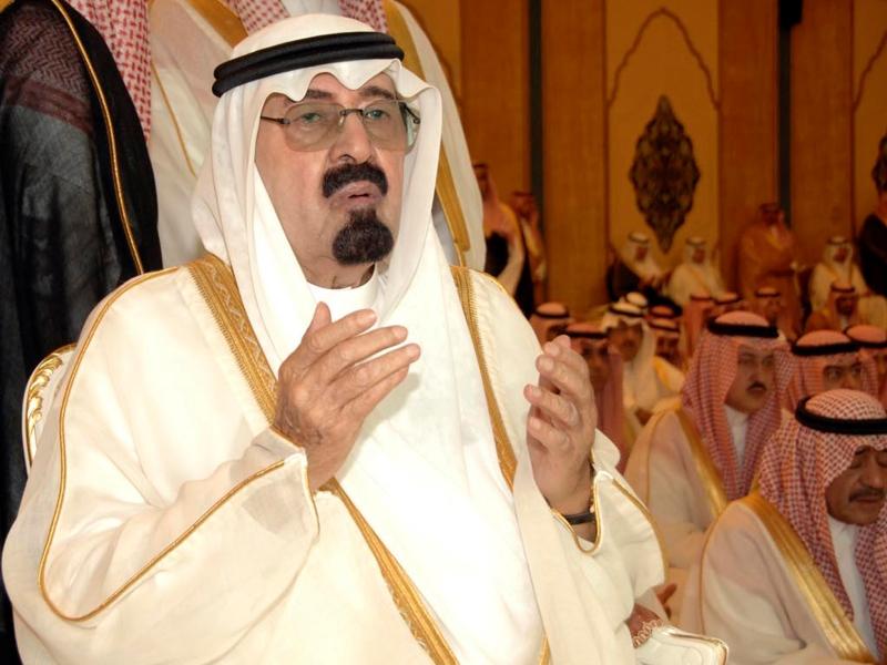Le roi Abdallah d'Arabie saoudite. Le monarque de 86 ans, 9e l'an passé, décroche la 3e position. Il règne sur les plus grandes réserves de brut de la planète, note Forbes, qui salue ses efforts pour faire avancer graduellement des réformes sur le front social et judiciaire.