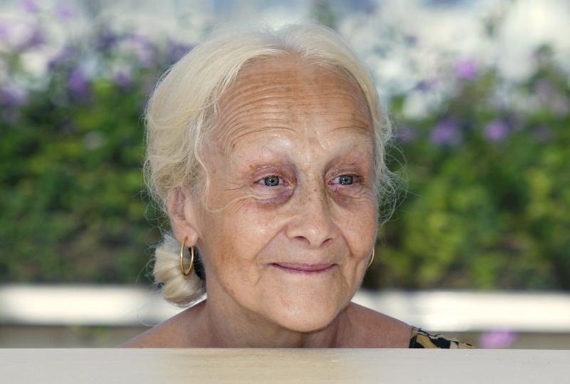 L'actrice française Catherine Samie, sociétaire honoraire de la Comédie française, figure également parmi la promotion du 14 juillet de la Légion d'honneur. Elle est élevée à la dignité de grand officier.