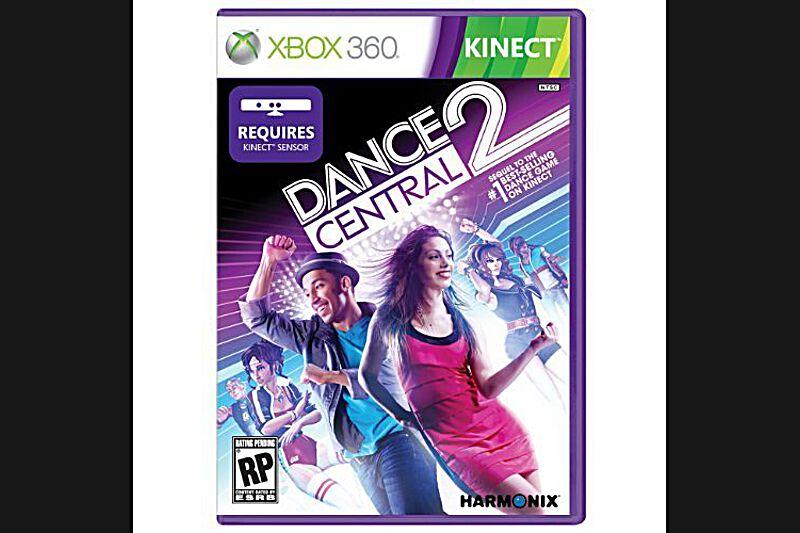 Dance Central 2 (Xbox 360, Kinect indispensable, PEGI 12)Le meilleur jeu de danse sur console, ni plus ni moins ! Avec Dance Central 2, il ne faudra pas se contenter de remuer les bras en rythme comme d'autres titres du genre, mais reproduire devant sa télé des chorégraphies de plus en plus complexes. Si les plus jeunes risquent d'avoir des difficultés à bien exécuter les mouvements, le titre plaira sans conteste aux ados et autres danseurs en herbe. Jouable à deux simultanément, le jeu nécessite le dispositif de reconnaissance de mouvement Kinect pour fonctionner.Environ 50€