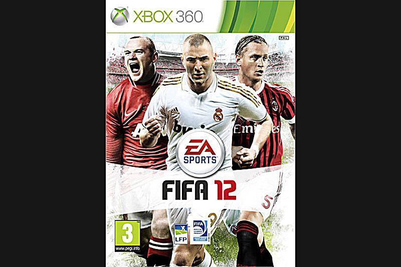 Fifa 12 (PS3, Xbox 360, PC, Wii, PEGI : 3+)La série-référence des jeux de football a pris le dessus sur sa rivale de toujours, Pro Evolution Soccer. Loin de se reposer sur ses lauriers, EA Sports a entièrement repensé le système de défense pour donner aux actions de Fifa 12 une profondeur inégalée. Le nouveau moteur physique donne quant à lui bien plus de force aux contacts : les joueurs peuvent se percuter et se déstabiliser de façon très réaliste. Les fans de Lionel Messi apprécieront particulièrement le nouveau système de dribbles, diablement intuitif ; se débarrasser d'un adversaire collant n'a jamais été aussi agréable. Très complet et superbement réalisé, Fifa 12 affine la formule déjà remarquable de l'épisode précédent et décroche une nouvelle fois le Ballon d'or des jeux de football.Environ 60€