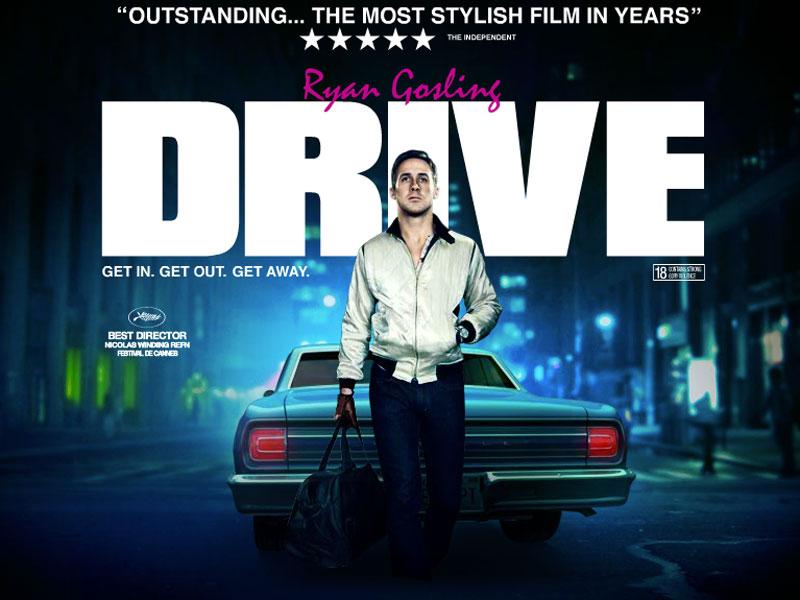 Meilleur film: Drive de Nicolas Winding RefnC'est LE grand oublié de la sélection. Prix de la mise en scène au festival de Cannes, Drive est l'un des films les plus marquants de l'année. Il a pourtant été totalement ignoré par l'Académie des Oscars qui ne lui a accordé qu'une nomination mineure dans la catégorie meilleur montage sonore. Nous l'aurions nommé comme meilleur film, meilleur réalisateur, meilleure photographie... Drive est «hypnotique donc indispensable !»
